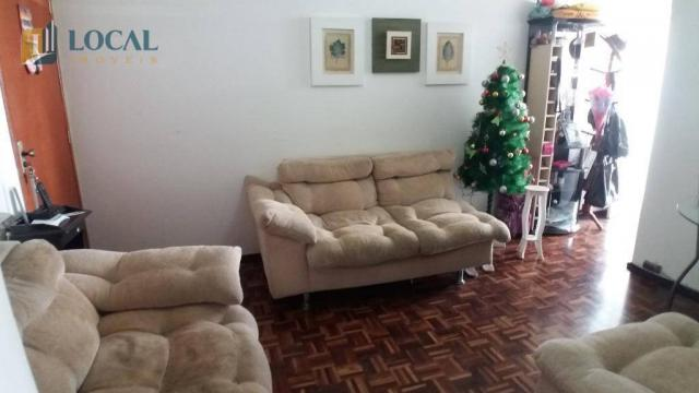 Apartamento com 3 quartos à venda - são mateus - juiz de fora/mg - Foto 2