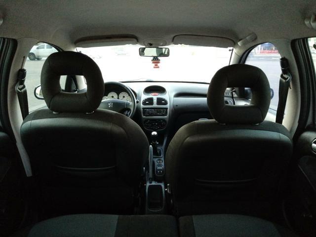 Peugeot escapade 2007 1.6 completo top!!!! carro extra - Foto 5