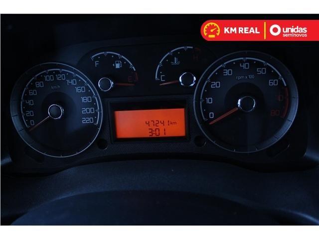 Fiat Doblo 1.8 mpi essence 16v flex 4p manual - Foto 8