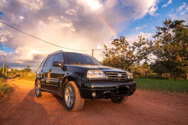 Chevrolet Tracker 2008 - Foto 6