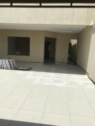 Minha casa Minha Vida Casa de 2 Quartos Suite Residencial Sta Fé - Foto 5
