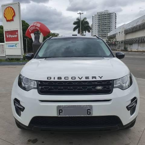 Land Rover Discovery Sport Black - Foto 2