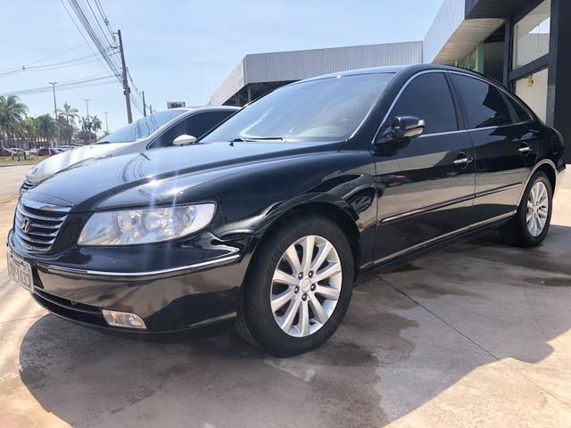 Azera 3.3 V6 2009