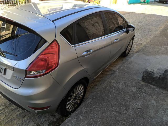 Ford New Fiesta 1.6 Titanium - Foto 5
