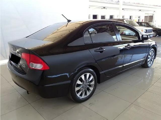 Honda Civic Lxl 1.8 Flex Aut - Foto 7