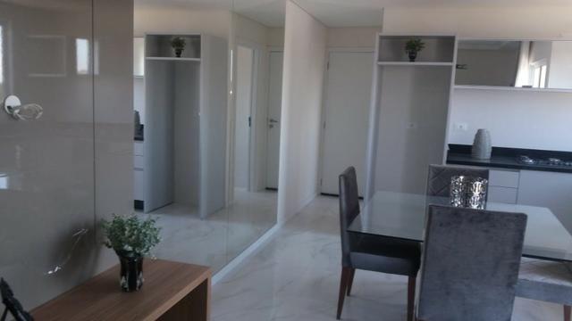 Apartamento no centro São josé dos Pinhais