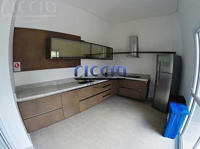 Apartamento à venda com 2 dormitórios em Parque industrial, São josé dos campos cod:AP0102 - Foto 12