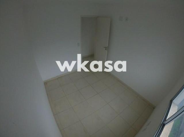 Lindo Apartamento 2 Quartos no Condomínio Ilha Bela em Colina de Laranjeiras - Foto 6