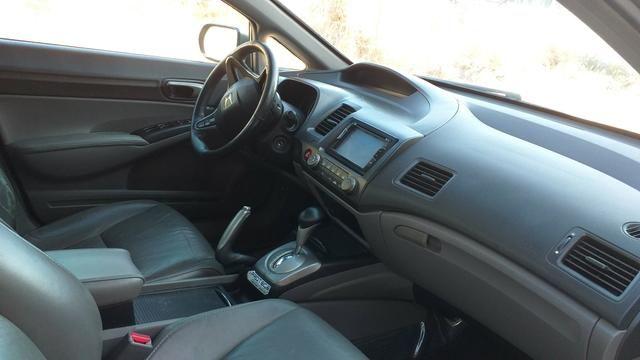 Honda Civic News automático Flex rodao aro 20( * - Foto 5