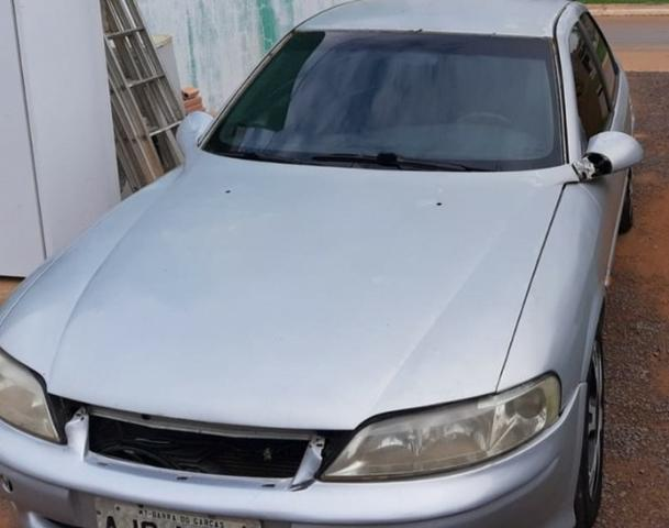 Vectra 2000/2001 - Foto 4