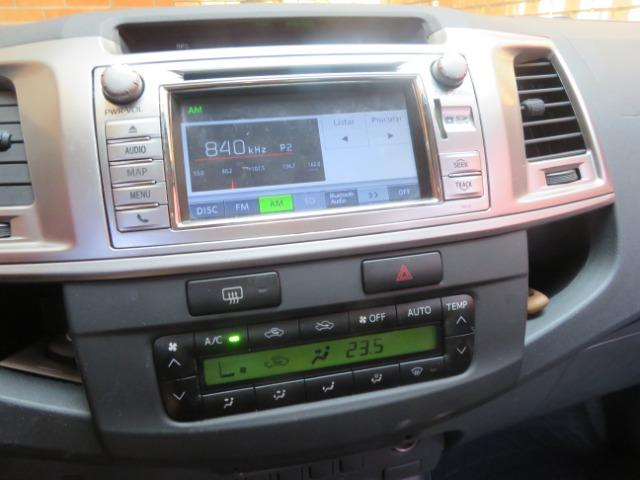 Hilux Diesel 3.0, 4x4 Automática modelo SRV Único dono, Estado de nova - Foto 15