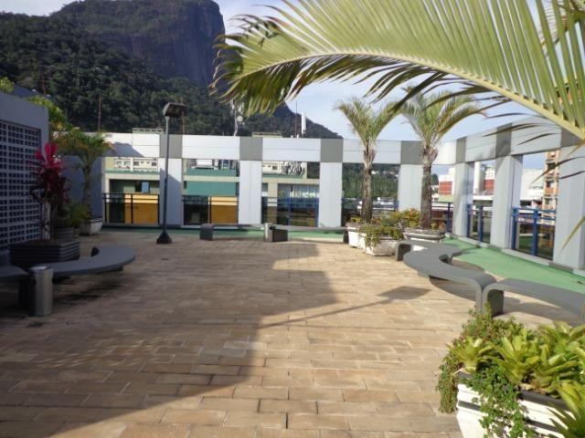 Excelente sala comercial no Jardim Botânico - Foto 15