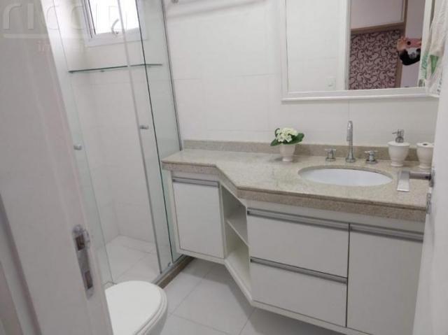 Apartamento à venda com 3 dormitórios em Royal park, São josé dos campos cod:AP0609 - Foto 3