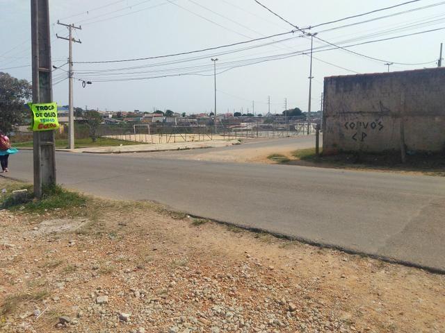 Torro 2 terreno comercial na av. santa Monica - Foto 3