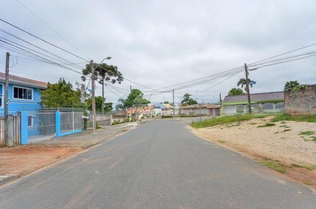 Terreno à venda em Pinheirinho, Curitiba cod:923981 - Foto 6