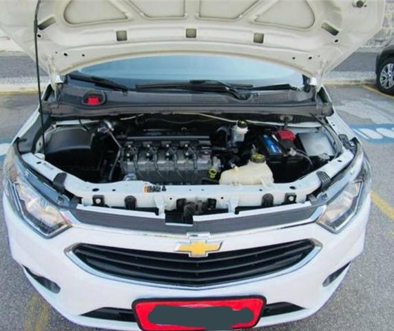 Chevrolet Prisma - Foto 4