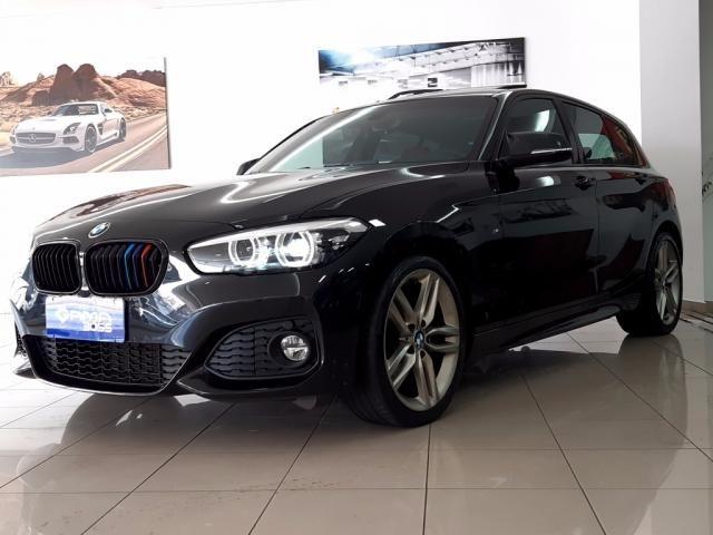 BMW 125i M Sport - Foto 8