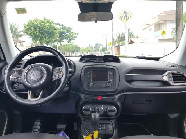 Jeep Renegade Longitude Automático 2016 - Foto 4