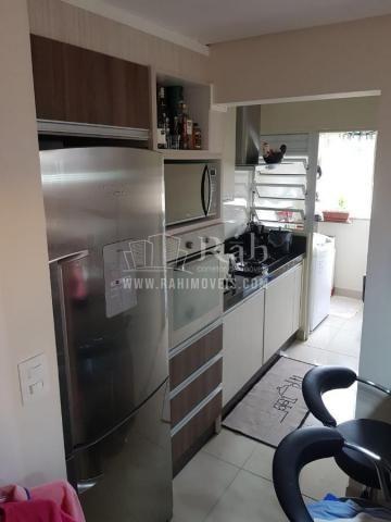 Apartamento à venda com 2 dormitórios em Dom bosco, Itajaí cod:5058_191 - Foto 5