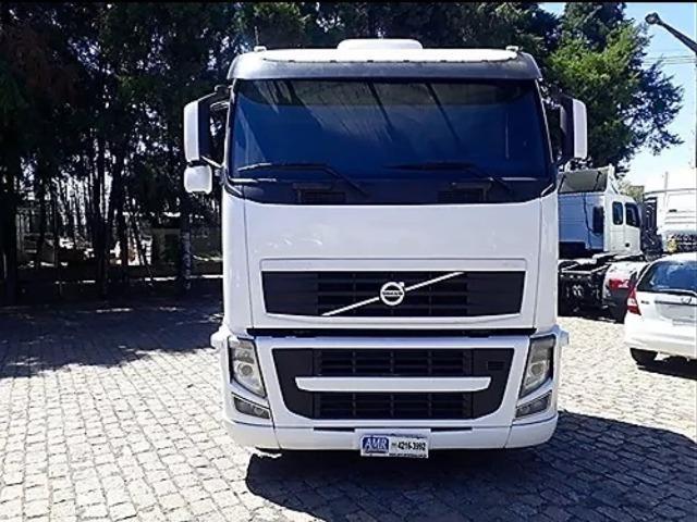 Volvo fh 400-entrada de R$5.589,28