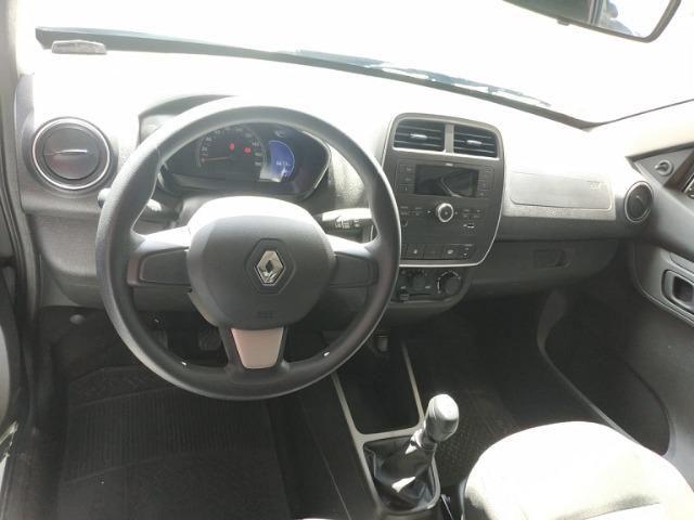 Renault Kwid Zen 1.0 (Flex) 2019 - Foto 9