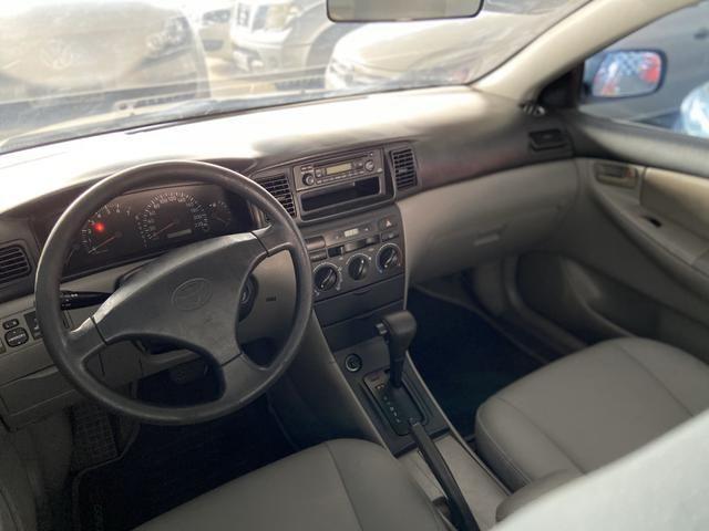 Corolla xli automático - Foto 4