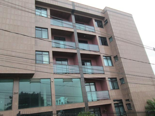 Apartamento em Boa Morte - Barbacena