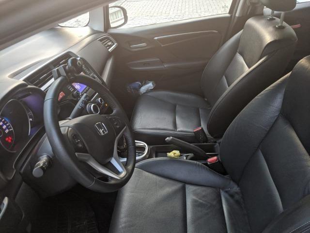Honda Fit 2015 - Carro de Família - Foto 5