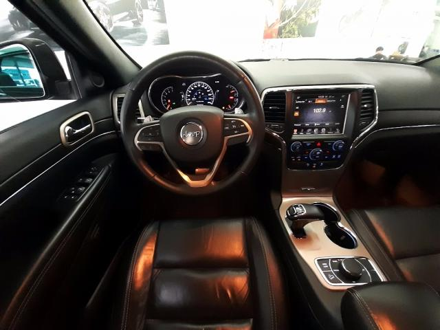 Jeep Grand Cherokee Limited - Foto 13