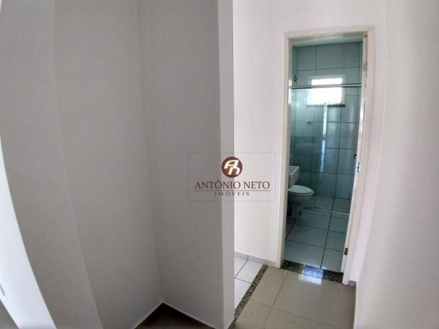 Casa duplex com 3 dormitórios sendo 2 suítes, 2 banheiros, a venda,  por R$ 310.000 - Mess - Foto 7
