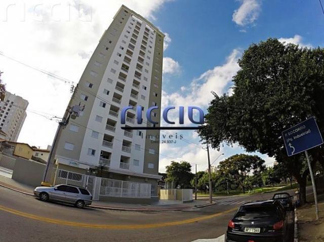 Apartamento à venda com 2 dormitórios em Parque industrial, São josé dos campos cod:AP0102 - Foto 9