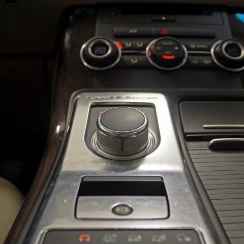 LAND ROVER RANGE ROVER SPORT 2012/2013 3.0 SE 4X4 V6 24V BITURBO DIESEL 4P AUTOMÁTICO - Foto 7
