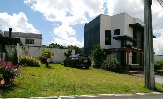 Vendo terreno em condomínio de casas - Foto 2