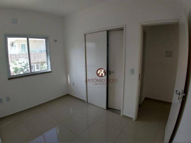 Casa duplex com 3 dormitórios sendo 2 suítes, 2 banheiros, a venda,  por R$ 310.000 - Mess - Foto 5