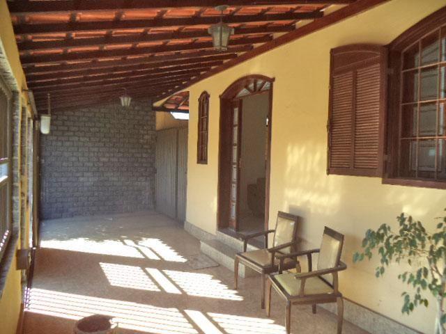 Casa à venda com 4 dormitórios em Sao jose, Divinopolis cod:11232 - Foto 16