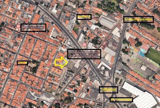 Area pra Grande Construção-Cohab - Foto 2