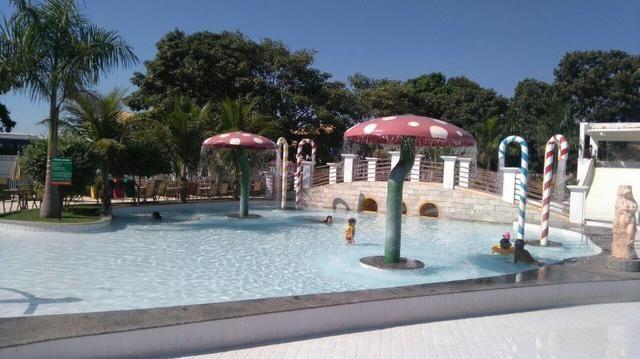 Aproveitem suas férias em Caldas Novas, ultimas vagas em Flat com parque aquático - Foto 4