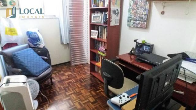 Apartamento com 3 quartos à venda - são mateus - juiz de fora/mg - Foto 9
