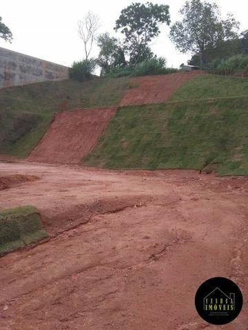 [124] Vende se Terreno Cachoeiras de Macacu