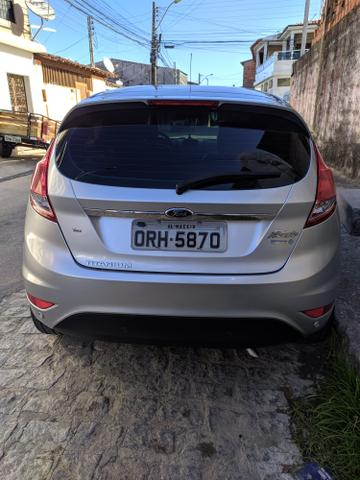 Ford New Fiesta 1.6 Titanium - Foto 3