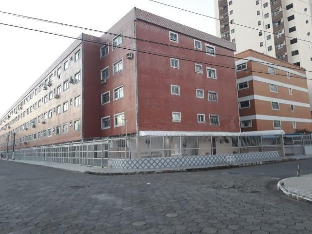 Apartamento Kitnet Praia Grande a partir de R$ 100.00 a Diária. Natal R$ 200,00 - Foto 6