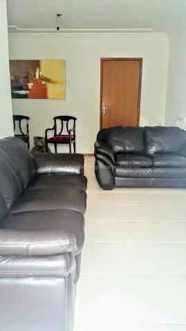 Apartamento com 3 quartos à venda, 95 m² por r$ 360.000 - são mateus - juiz de fora/mg - Foto 3