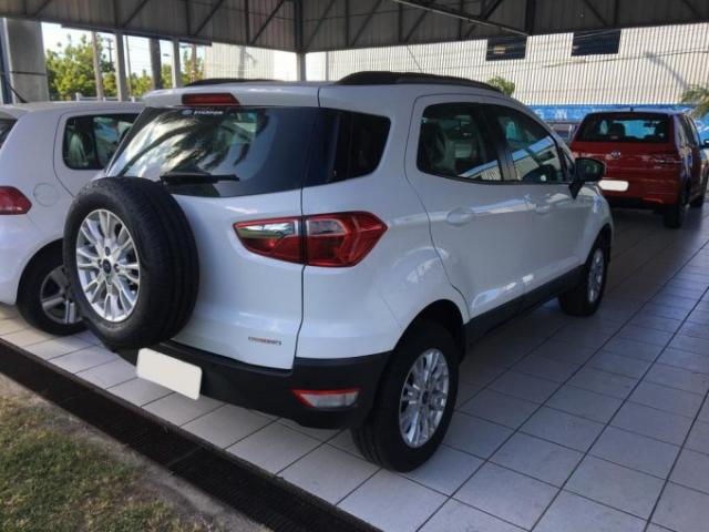 FORD ECOSPORT 1.6 SE 16V FLEX 4P POWERSHIFT - Foto 3