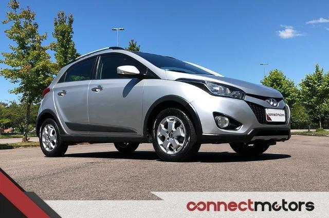 Hyundai HB20X Premium - 2014 - Foto 19