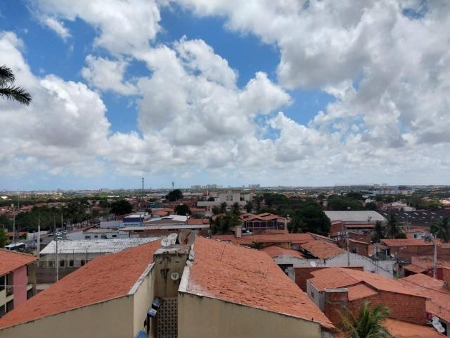 Apartamento Edificio Villa Real próximo a Regional IV na av Silas Munguba - Foto 18