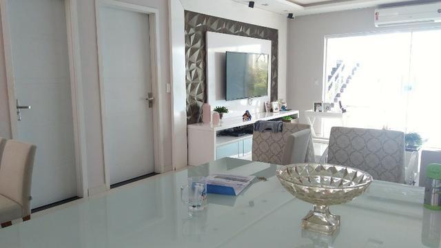 Vendo casa em cond.fechado Jd D'Italia Araçagi, Alto padrão, Energ solar, etc - Foto 7