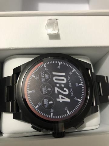 0a24415a3370c Relógio Smartwatch Michael Kors - Celulares e telefonia - Vila São ...