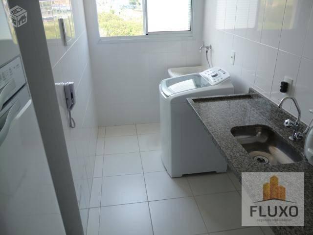 Apartamento com 2 dormitórios para alugar, 45 m² - jardim godoy - bauru/sp - Foto 4