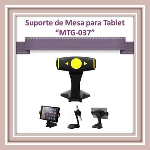 Suporte de Mesa para Tablet ?MTG-037?