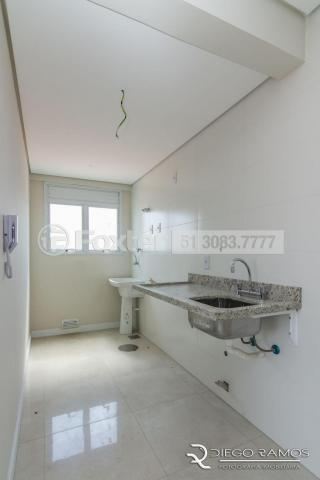 Apartamento à venda com 1 dormitórios em Azenha, Porto alegre cod:183209 - Foto 19